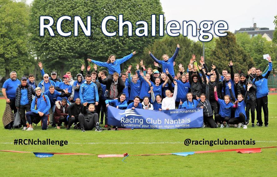 RCN Challenge !