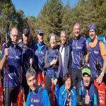 2018 09 Championnats de France de Marche Nordique