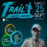 BELLE ILE EN TRAIL -- VIRADES DE L'ESPOIR --TRAIL NANTES MONTAIGU -- Challenge Automnal Equip'Athlé U16 -- Challenge National des Ligues à la Marche