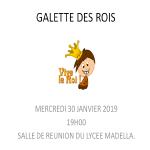 2019 01 Galette des rois section de Nantes