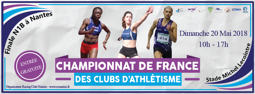 entete championnat france clubs